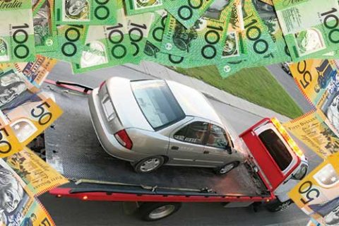 Get cash for cars when you sell your unwanted car to us.