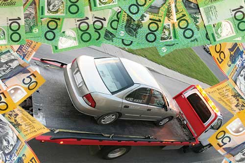 Get cash for cars Newcastle when you sell your unwanted car to us.